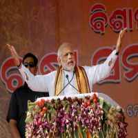 PM Modi faces voters in five states as reforms slow
