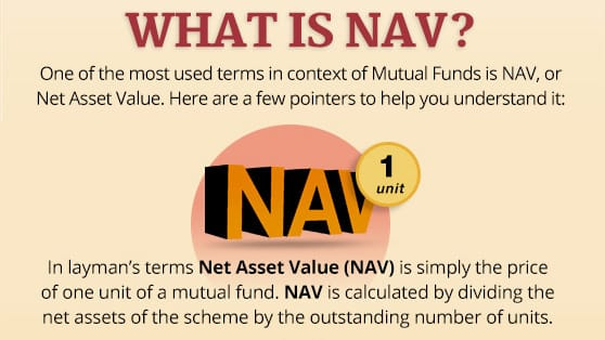 What is NAV?