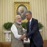 Good if Indo-US relations continue in strength: White House