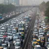 Pollution dipped during first 10 days of Odd-Even scheme: CSE
