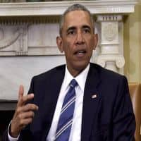 If invited for GES, would try to stop by India: Obama