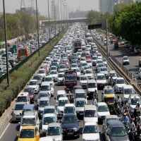 620 motorists penalised for violating odd-even rule