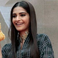 Sonam replaces Aishwarya as Kalyan Jewellers' brand ambassador