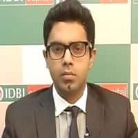 About 20% of Maruti volumes likely immune to cash ban: IDBI Cap