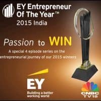 EY Passion to Win: Here's the success story of the Lupin duo