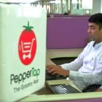 PepperTap shuts grocery delivery ops, 150 staffers laid off