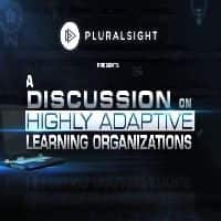 Watch: A discussion on highly adaptive learning organisations