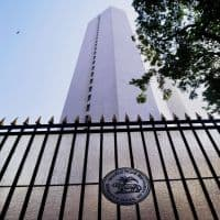 Did RBI ignore requests for guidelines on cash management firms?