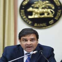 Talks with govt on demonetisation began early 2016: Urjit Patel
