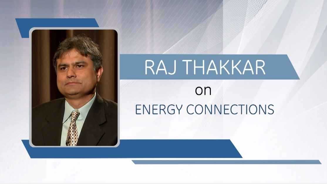 GE Step Ahead : Raj Thakkar on Energy Connections