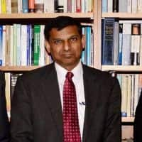 Leeway to infra funding will risk financial stability: Rajan