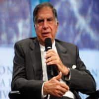 Chandrasekaran will take Tata group to new heights: Ratan Tata