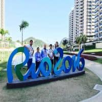 It wasn't a great day for India at Rio Olympics