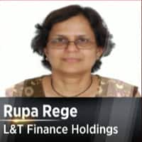 Govt spending helped bring liquidity into money markets: L&T Fin