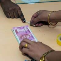 Demonetisation: Election Commission objects to the use of indelible ink in banks