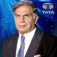 Here's Ratan Tata's success mantra for start-ups