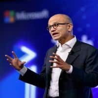 CNBC-TV18 Exclusive: Satya Nadella on Trump policies, how tech will change governance