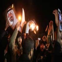 Saudi Arabia severs diplomatic ties with Iran over execution