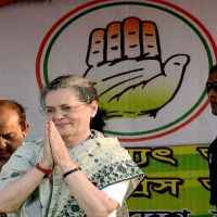 Sonia's emotional response to PM's jibes at her Italian roots