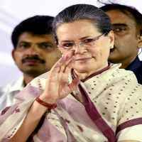 Modi govt toppling elected govts in greed for power: Sonia