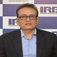 We have a big appetite of doing 300-400 kms a year: IRB Infra