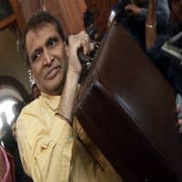 Rail Budget 2016: LIC to fund Rs 1.5 lk crore over next 5 years, says Prabhu