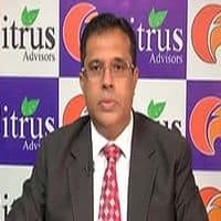 Nifty seen at 8500 if Brexit doesn't happen: Citrus Advisors