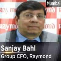 Growth momentum in shirting, apparel biz to continue: Raymond