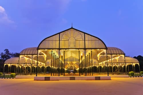The emerging South Indian luxury hotspots