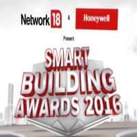 Honeywell Smart Building Awards 2016
