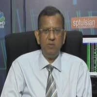 My TV : SP Tulsian continues to be positive on NBFCs