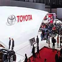 Toyota opens Rs 1,100-crore diesel engine plant in Bengaluru
