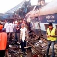 Strict action against those guilty for train derailment: Govt