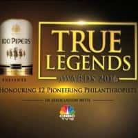 100 Pipers True Legends: Here's the story of Lisa Heydlauff