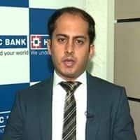 HDFC Bank sees revision in retail inflation no.s after WPI data