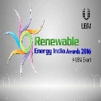 Watch: Second edition of Renewable Energy India Awards '16