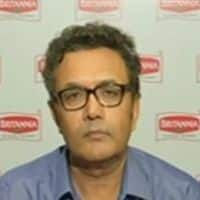 Inflation took us by suprise in Q2: Britannia's Varun Berry