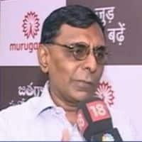 Targeting 20% rev growth on good rains, govt policies: Murugappa