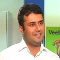 Veeba: A specialty food venture