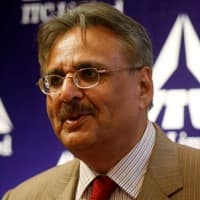YC Deveshwar to give up executive role at ITC from Feb 2017