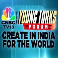Young Turks: Showcasing talent that 'Creates in India for World'