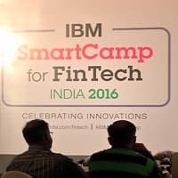 Young Turks: Highlights from IBM SmartCamp for FinTech 2016