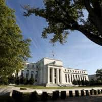 Fed policymakers agree Trump fiscal boost poses inflation risk
