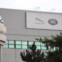 Jaguar Land Rover buys stake in car technology firm CloudCar