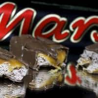 Mars to buy pet health care provider VCA for $7.7 billion