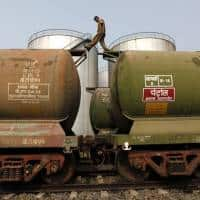 India's 2016 Iran oil imports hit record high: Trade
