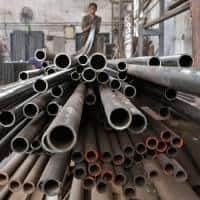 India imposes anti-dumping duties on some steel products