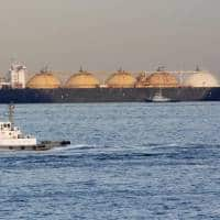 US exports fill Asia's LNG demand gap as market tightens