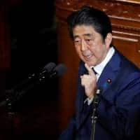 Want Trump to recognise Japan cos' contribution to US eco: Abe