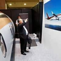 Mitsubishi Regional Jet maker again delays first delivery
